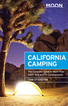 The Complete Guide to More Than 1,400 Tent and RV Campgrounds