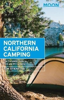Over 1,500 camping options in northern California.